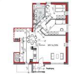 Drei-Raum-Wohnung zum 1.2.2018 frei