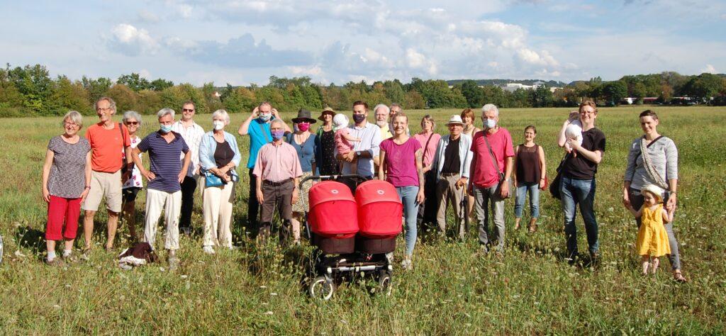 Neue Chancen für gemeinschaftliches Wohnen in Bonn