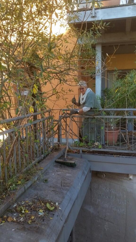 Garten- und Haus-/Technik-Aktionstage