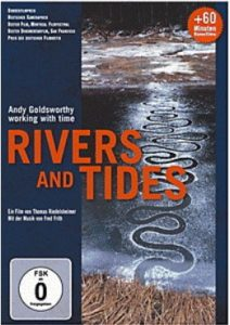Film RIVERS AND TIDES bei Amaryllis am 25.3.2018, 11 Uhr