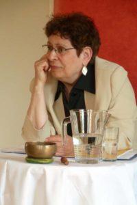 Judith Levi